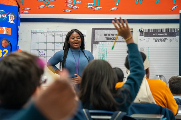 Success Academy Charter Schools Profile