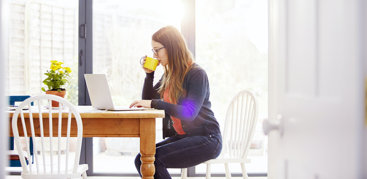15 Jobs You Can Do From Home—or Anywhere You Choose thumbnail image