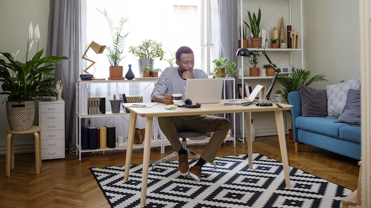 5 Ways to Build Your Network if You Work Remotely - The Muse