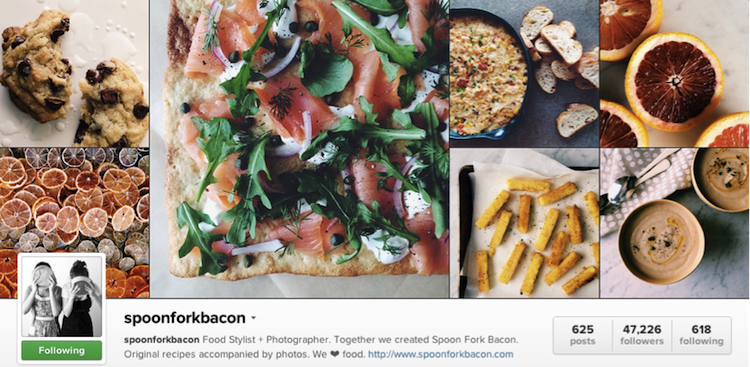 25 instagram accounts that will inspire your workday lunches career guidance 25 instagram accounts that will inspire your workday lunches forumfinder Gallery