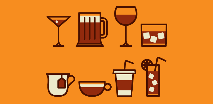 Career Guidance - The Drink That Makes You More Creative