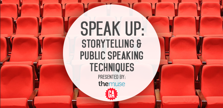 Career Guidance - It's Easier Than You Think to Overcome Your Public Speaking Fears