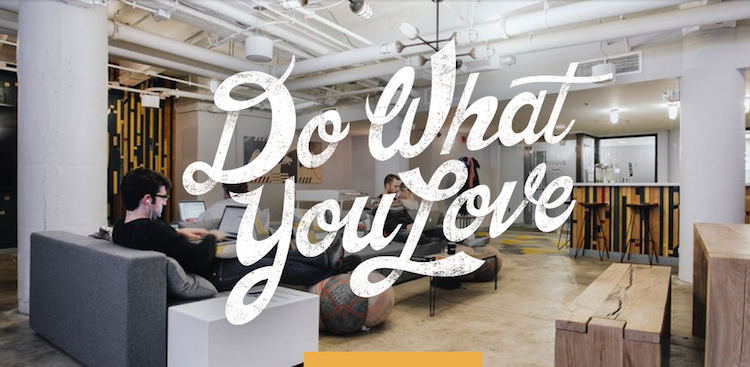 Career Guidance - The Office Space We Know You'll Want to Work In