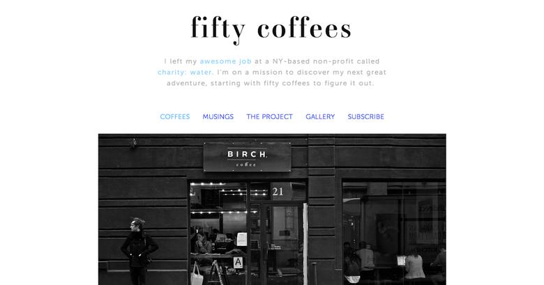 The 35 Best Personal Websites We've Ever Seen