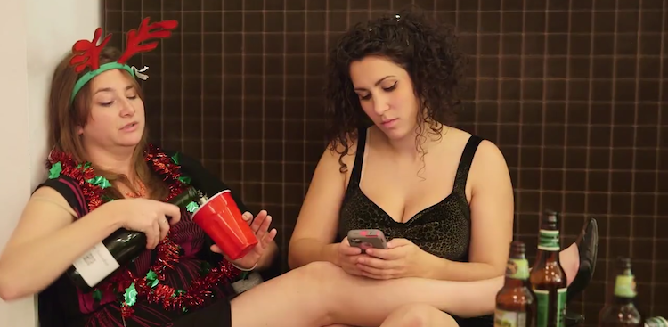 What Not to Do at the Office Holiday Party - The Muse