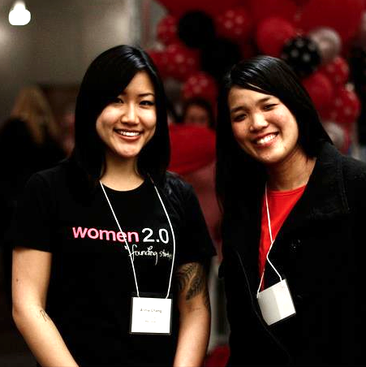 Career Guidance - 5 Start-ups to Watch from the Women 2.0 PITCH Conference