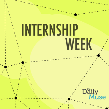 Career Guidance - Internship Week at The Daily Muse