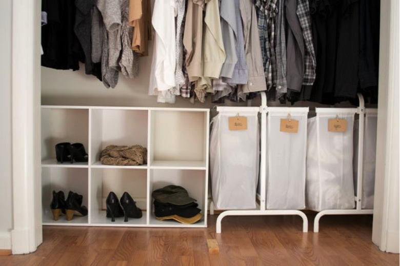 organize small bedroom closet 7 diy ways to organize your room to sleep better the muse 16573