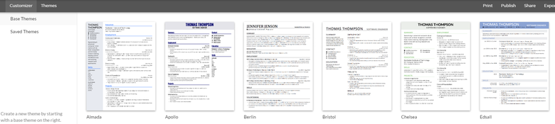 this tool makes updating your resume easier the muse