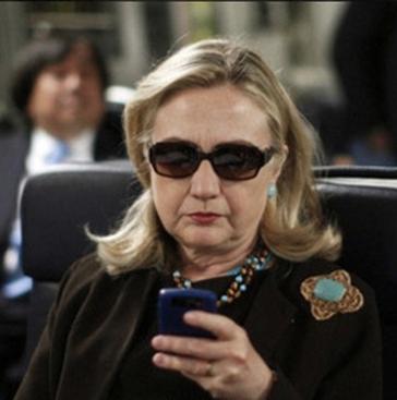 Career Guidance - Texts from Hillary Clinton: The Secretary Speaks