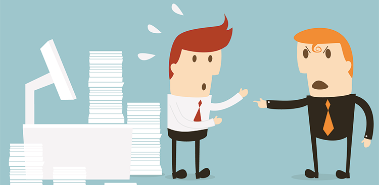 Career Guidance - Pick Your Battles: 3 Questions to Ask Before Disagreeing at Work