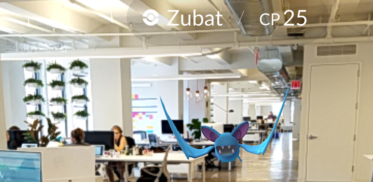 How Pokemon Go Is Affecting the Workplace