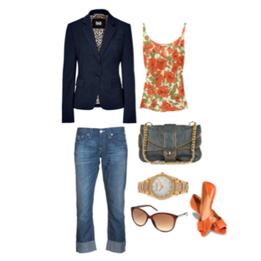 Career Guidance - Your Guide to Casual Friday