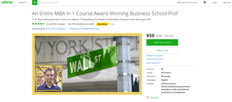 10 Online Classes to Boost Your Career This Week - The Muse