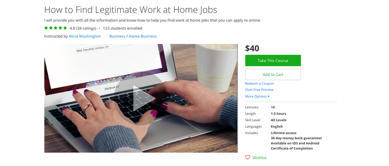 10 Online Classes to Help You Get a Remote Job - The Muse