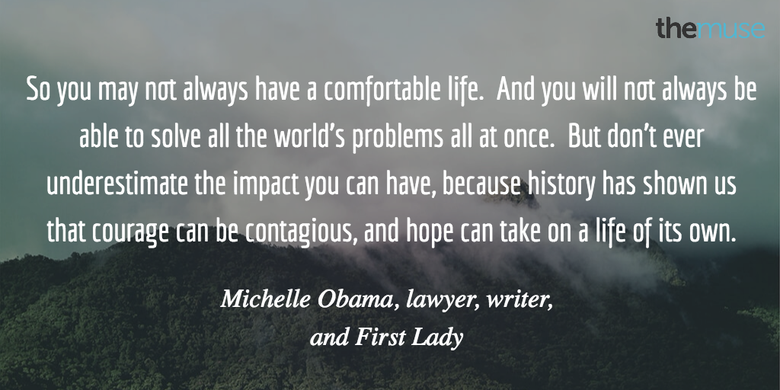 Inspirational Quotes For International Womens Day The Muse