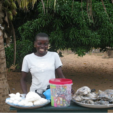 Career Guidance - Projects You Should Know About: Helping Women Out of Poverty