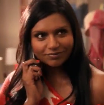 Career Guidance - The New Show You Must See: The Mindy Project
