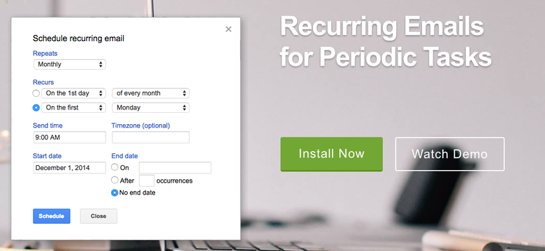 12 Chrome Extensions to Make Email Easier - The Muse