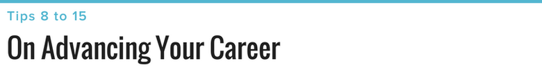 Career Advice That Will Get You to the Top | Ethiopian Reporter Jobs | Ethiojobs