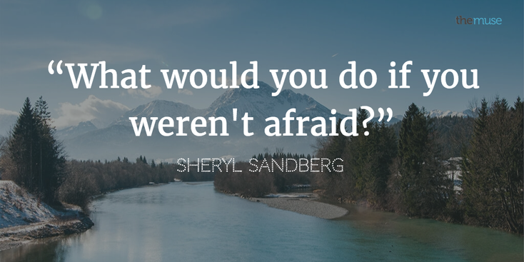 23 Inspirational Sheryl Sandberg Quotes The Muse