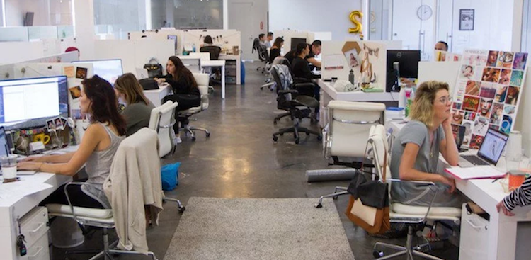 Career Guidance - 10 LA Area Companies That Are Hiring Right Now