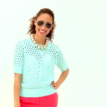 Career Guidance - Video Pick: 5 Adorable Work Outfits
