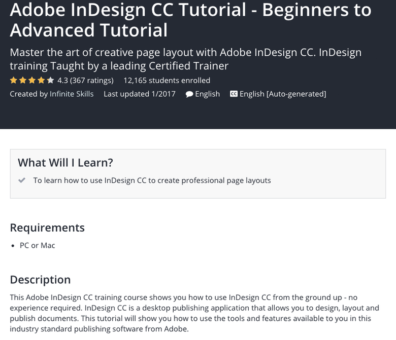 9 Cheap Online Classes to Get Better at Design - The Muse