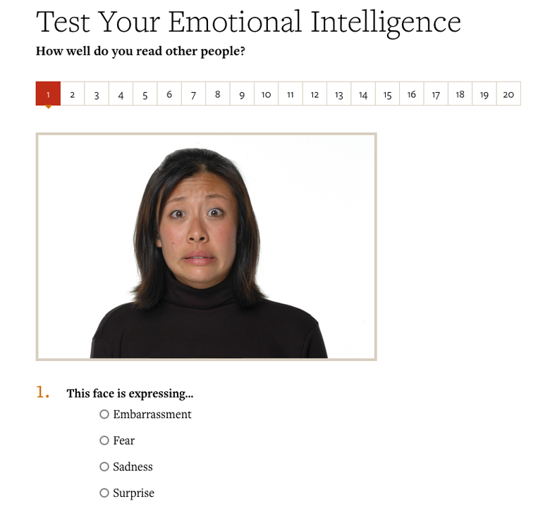 5 Quizzes to Test Your Emotional Intelligence - The Muse