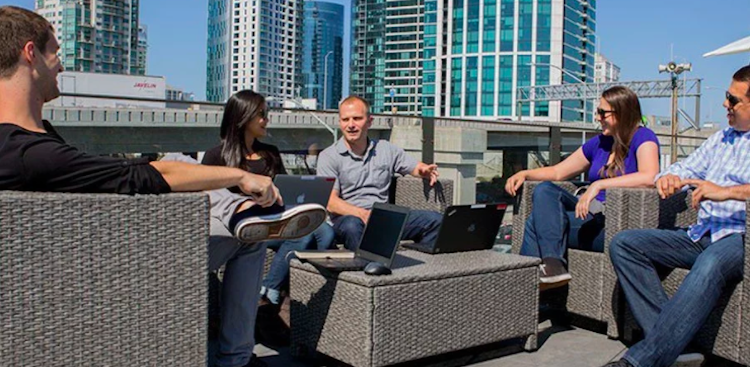 17 Bay Area Companies Hiring Right Now -The Muse