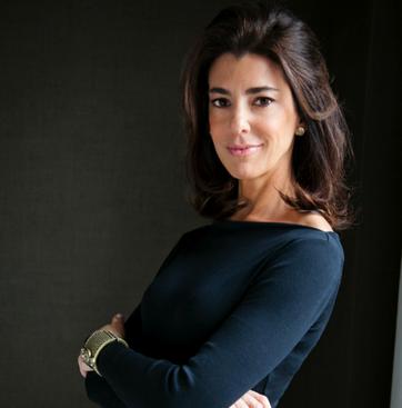 Career Guidance - The Gem Behind the Jewelry: lia sophia's Elena Kiam