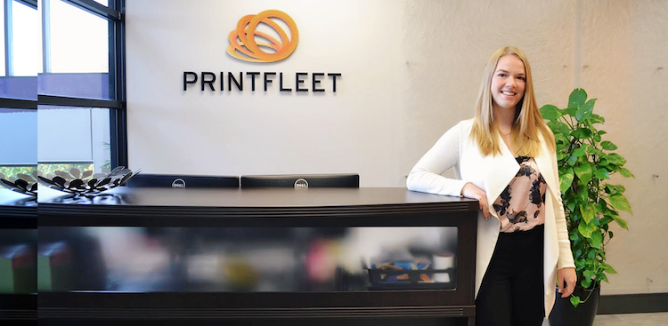 Job at PrintFleet
