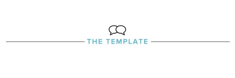 Email Template How To Ask For A Sick Day The Muse