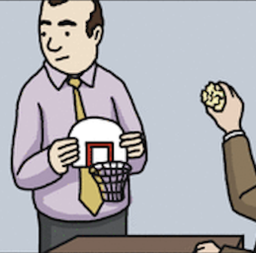 Career Guidance - Your Sunday Comic Strip: Your Office in Cartoons