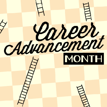 Career Guidance - Career Advancement Month at The Daily Muse