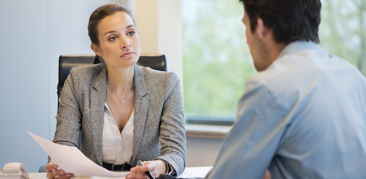 Career Guidance - How to Salvage an Interview That's Not Going Well