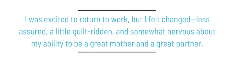 How Bosses Retain Employees on Maternity Leave - The Muse