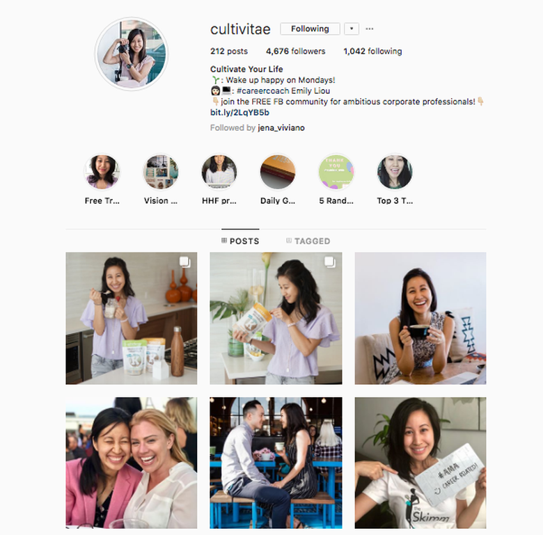 How Do I Brand Myself on Instagram? - The Muse