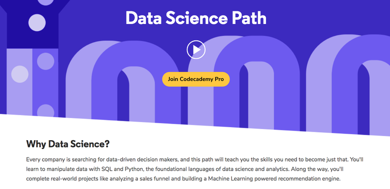 8 Beginner Online Classes to Learn Data Science - The Muse