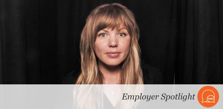 employer spotlight