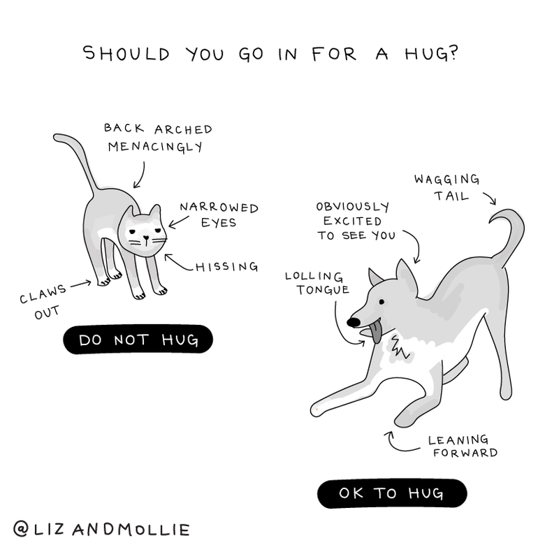 Your Guide to Who It's OK to Hug at Work - The Muse