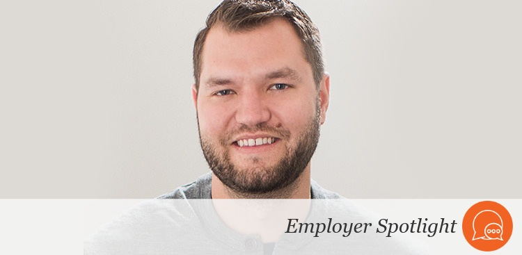 employer spotlight