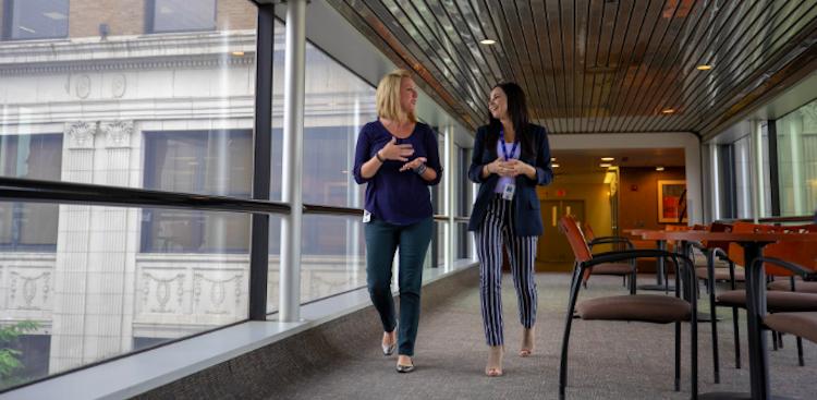 Career Guidance - 9 Companies Where Women Can Shine