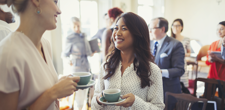 Career Guidance - I Tried to Network With 30 People in 30 Days and This Is What I Learned