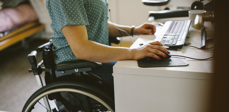 5 Lessons I Needed to Learn About Job Searching as a Disabled Person thumbnail image