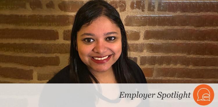 Employer Spotlight: Suni Peddle on Embracing Change and Work-Life Balance at Accruent