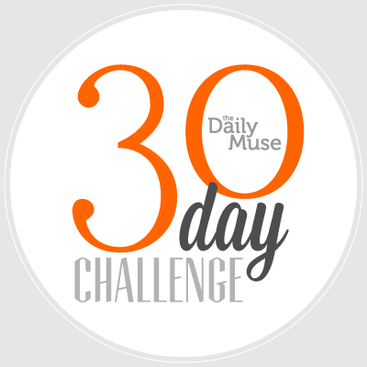 Career Guidance - Join Us! The Daily Muse 30-Day Challenge