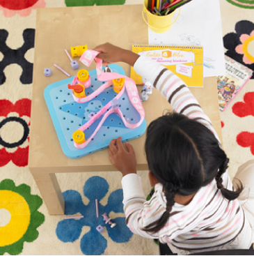 Career Guidance - GoldieBlox: Shaping the Next Generation of Female Engineers