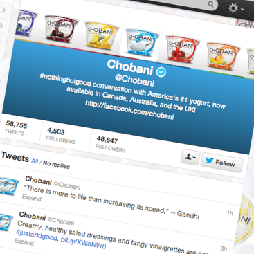 Career Guidance - 5 Social Media Lessons You Can Learn From Food Companies