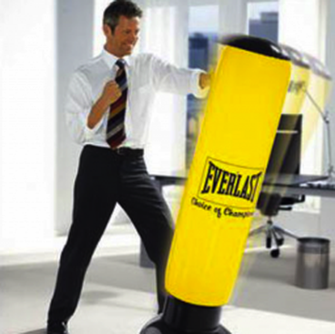 Career Guidance - 6 Ridiculous Ways to Exercise in the Office